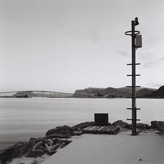 By the sea (remoy0) Tags: 120 6x6 tlr film monochrome analog mediumformat square fuji minolta fujifilm neopan acros acros100 autocord 500x500 flickrelite