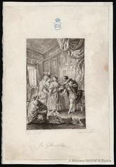 La gitanilla (Biblioteca Nacional de Espaa) Tags: y dibujos cervantes paret literatura alczar novelas ejemplares 400cervantes