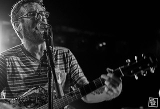 October 7nd, 2014 // Andrew Jackson Jihad at Kavka, Antwerp // Shots by Greet Druyts