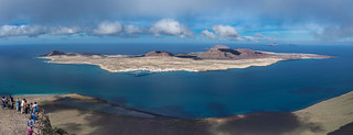 La Graciosa - the graceful island