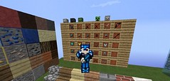 Scrolls PvP Resource Pack 1.8.9 (MinhStyle) Tags: game video games gaming online minecraft