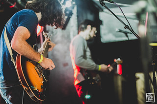 October 2nd, 2014 // A Great Big Pile of Leaves at Webster Hall, NYC // Shots by Mallory Guzzi