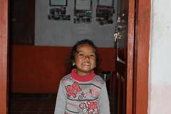 All Smiles (rajeev maskey) Tags: nepal baby girl smile trekking pokhara sudame