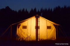 Canvas-wall-tent-Maine