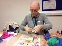 #greenhouse Feb 16 #pin project (CeLT MMU) Tags: creativity pin greenhouse celt mmu celtmmu mmucelt