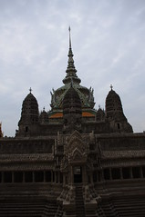 Grand Palace, Bangkok, Thailand (ARNAUD_Z_VOYAGE) Tags: street city building art beach nature architecture landscape thailand asia state action country capital southern portion southeast peninsula region department indochina municipality indochinese