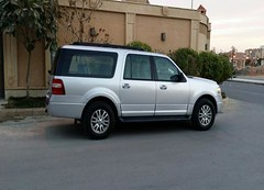 Ford - Expedition XLT - 2010  (saudi-top-cars) Tags: