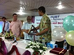 Seminar at BUBT