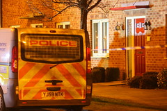 IMG_2013 (Lee Collings Photography) Tags: murder february 0202 vilage scenecrime february2016 02022016 incidentin newsmillenium sceneallerton bywaterwest yorkshireincidentpolice