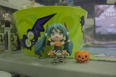 Halloween Miku 010 (kyontheotakugamer) Tags: anime honda manga subaru civic impreza wrx acura lancer mitsubishi rsx crz fa1 fa5 tlx nepnep itasha vocaloid hatsunemiku blackrockshooter amnights
