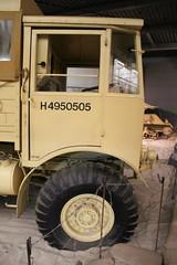 IMG_1830 (routemaster2217) Tags: truck wwii worldwarii duxford britisharmy worldwar2 secondworldwar imperialwarmuseum iwm aecmatador landwarfare mediumartillerytractor