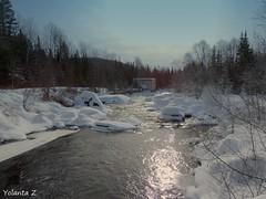 St.Agathe in winter (Yolanta Z) Tags: stagathe
