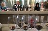 Simply Italian Great Wines Americas Tour - Miami (Vinitaly International) Tags: ian italian tour kim wine miami stevie great international simply academy americas wines carmignano seminario vinitaly dagata grignolino fivi