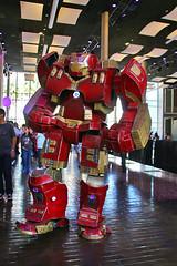 IMG_1497 (willdleeesq) Tags: cosplay ironman cosplayer marvel marvelcomics avengers cosplayers hulkbuster longbeachcomicexpo lbce lbce2016 lbce16 longbeachcomicexpo2016