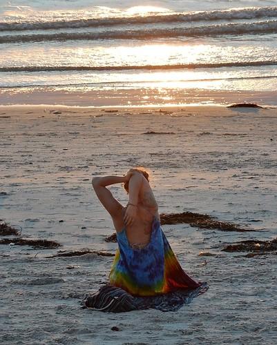 Sunset Stretch