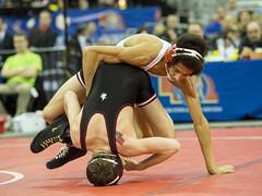 2016 Nebraska State Wrestling Championships (Huntington Photos) Tags: nikon nebraska d4 2016 nsaa d4s 70200f28vrii hmfrphotos2011 platteriverpreps 200mmf2vrii huntingtonphotos