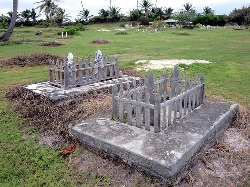 Pulu Gangsa Cemetery