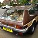 1979 Reliant Scimitar 3Litre V6 Auto