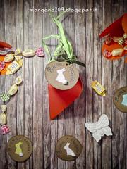 CaroteBoxPortacaramellel_12w (Morgana209) Tags: easter candy box handmade arancio cioccolato pasqua caramelle cartone carote creativit scatole fattoamano scatoline ovetti portacaramelle