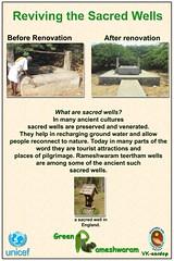 Green Rameswaram : panel_14 (Vivekananda Kendra) Tags: rameswaram vivekanandakendra vknardep naturalresourcesdevelopmentproject vivekanandakendranaturalresourcesdevelopmentproject greenrameswaram