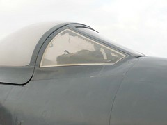 """Supermarine Scimitar F.1 9 • <a style=""""font-size:0.8em;"""" href=""""http://www.flickr.com/photos/81723459@N04/25540880634/"""" target=""""_blank"""">View on Flickr</a>"""