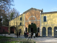 2008 03 Emilia Romagna - Parma - Sant'Agata - Casa Verdi_273 (Kapo Konga) Tags: italia emiliaromagna santagata
