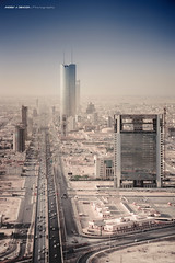 City Underconstruction (Bakar_88) Tags: life city skyline buildings photography ada vanishingpoint cityscape perspective aerialview aerial projects underconstruction riyadh skyscaper rafal ksa d90 arriyadh nikond90 kingfahdroad kingfahadroad riyadhnow depthphotography arriyadhdevelopmentauthority rafaltower