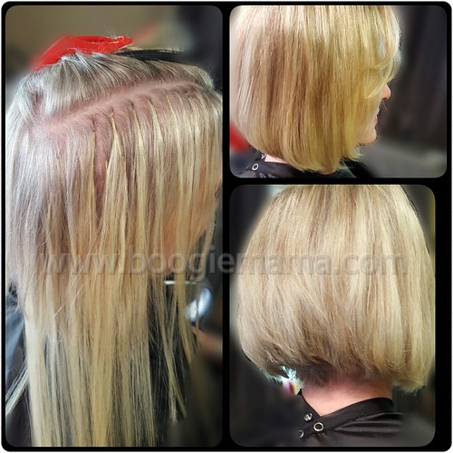 """Human Hair Extensions • <a style=""""font-size:0.8em;"""" href=""""http://www.flickr.com/photos/41955416@N02/25700053373/"""" target=""""_blank"""">View on Flickr</a>"""