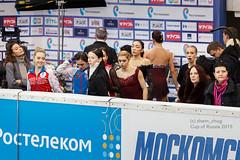 2nd Group (zhem_chug) Tags: iceskating figureskating alainechartrand elenaradionova polinaedmunds rikahongo evgeniamedvedeva 2015cor