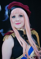 2015-03-14 S9 JB 87673#coht30s30 (cosplay shooter) Tags: anime comics comic cosplay manga leipzig heike cosplayer cherie melina rollenspiel macross roleplay lbm 100x leipzigerbuchmesse menana 2015051 sherylnome rankalee tukala id061526 id187976 x201603 2015173