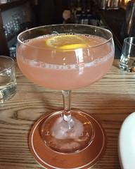 Cocktail (David Lebovitz) Tags: brooklyn tequila cocktail leyenda