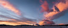 Cottonball Brush Strokes (Patrick.Russell) Tags: panorama mountains west nature clouds sunrise landscape outside outdoors nikon colorado co vista wilderness d300 collegiatepeaks lightstoke