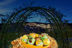 Happy Easter (nikphot) Tags: easter eggs fest nikphot