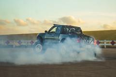 DSC_6128 (Steven Lenoir) Tags: offroad 4x4 smoke toyota tacoma burnout offroading racetruck prerunner trophytruck bedcage v8swap tacomaworld socaltacomas v8tacoma