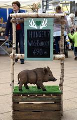 Nieder-Olm, Rathausplatz, Wochenmarkt (weekly market) (HEN-Magonza) Tags: germany deutschland markt rheinlandpfalz rathausplatz wochenmarkt rhinelandpalatinate niederolm weeklymarket