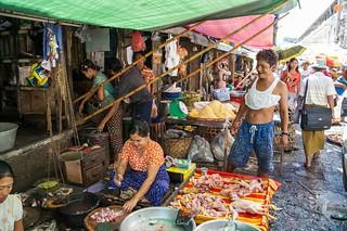 Yangon - Myanmar 6