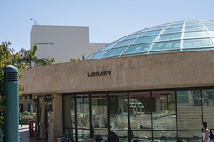 Love Library (Nfielden) Tags: love architecture university sandiego library libraries academic sdsu universitycampus librariesandlibrarians liblibs