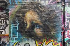 Julian Clavijo Rutledge Lane 2016-04-10 (6D_1281) (ajhaysom) Tags: streetart graffiti australia melbourne rutledgelane canon1635l canoneos6d julianclavijo