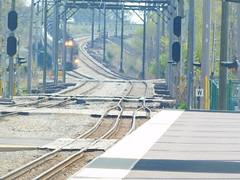 Hammond Station (Roadgeek Adam) Tags: nictd hammondstation