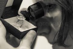 Reportage photo pour la bijouterie Griffon à Nantes. PASTEAU photographe, un professionel au service de votre image.
