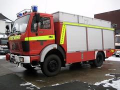 MB NG 1222 (Vehicle Tim) Tags: fire mercedes ng feuerwehr mb rw fahrzeug einsatz blaulicht rstwagen