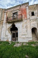Craco (Tiziana de Martino) Tags: italia basilicata potenza fantasma citt