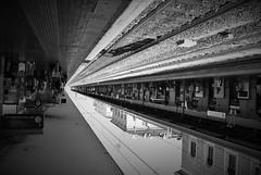 You don't need balance (Mango*Photography) Tags: art station train rebel contemporary go railway going wanderlust balance unusual invert ferrovia runge