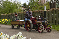 IMG_1966 (Kev Gregory (General)) Tags: show public canon shopping garden model events centre year sunday traction engine engineering run exhibit hobby steam where final 7d april third around held visitors gregory neighbour kev 24th preparation spalding 2016 springfields