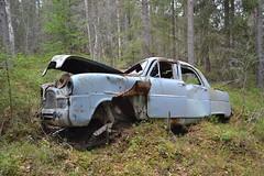 Ford Zephyr Six (Flash 86) Tags: ford sweden zephyr sverige six