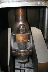 Museo Metro Madrid-Nave Motores (1) (pedro18011964) Tags: madrid metro terrestre museo historia exposicion transporte ral antiguedad