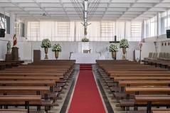 20160423_loyola_0558 (Maria Viriato Decoracoes) Tags: igreja loyola enfeites decorao ornamentos viriato ornamentao decoraodecasamento