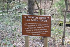 DSC_2782 (Bob Carlson) Tags: park state falling waters