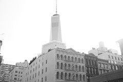 Around NYC (buzmurdockgeotag) Tags: worldtradecenter freedomtower oneworldtradecenter