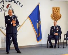20160429-DSCF0175 (364 TRS Det 1) Tags: promotion major allen colonel maj ltcol